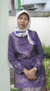 my lovely mom