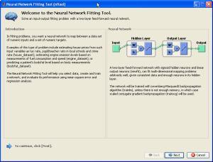 Nftool interface